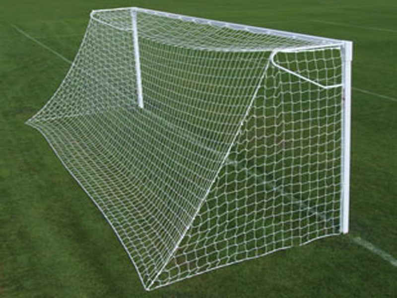 P-Shaped Net Supports