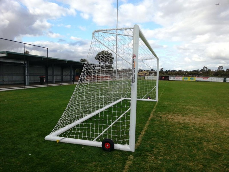Portable / P-Shaped Futsal Nets