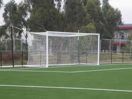 Net Support Posts (Junior Soccer Goals)