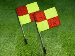 Referee / Linesman Flag