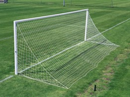 Junior Soccer Nets (Triangular Shape)