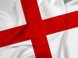 St George's Cross Flag (England)