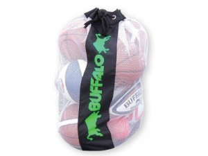 Large Mesh Ball Storage Bag