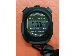 Timer 694 Multi Purpose Stopwatch