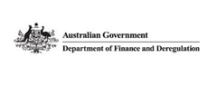 Australian Goverment - Department of Finance and Deregulation